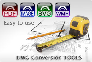 AutoCAD DWG Converter,DWG to PDF Converter,DWG Viewer software